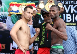 Is the desire there for Nonito Donaire Jr. to topple Nicholas Walters and again be the fighter he once was? (Chris Farina/Top Rank)