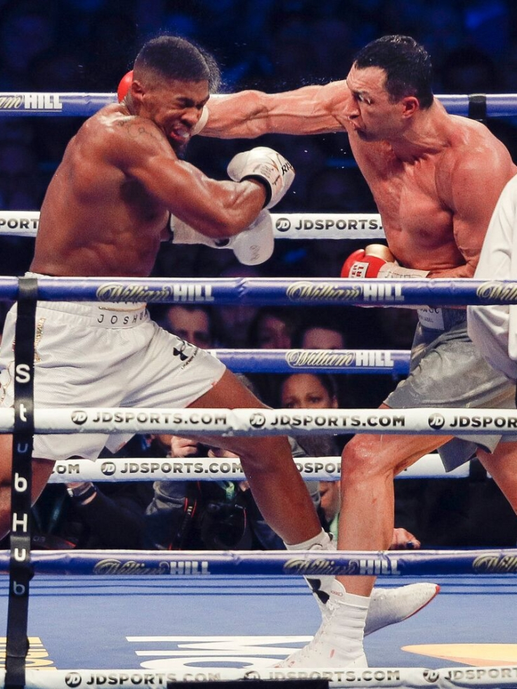 011_Anthony Joshua vs Wladimir Klitschko